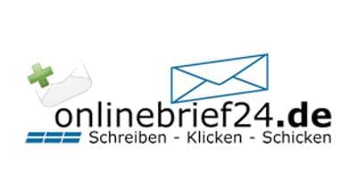 Onlinebrief24 Partner Online Reputation