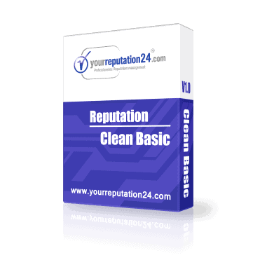 reputation clean basic