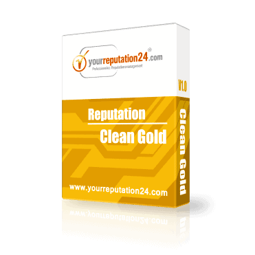 reputation clean gold