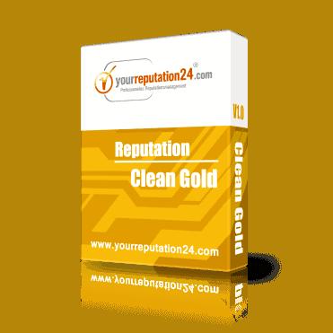 reputation clean gold