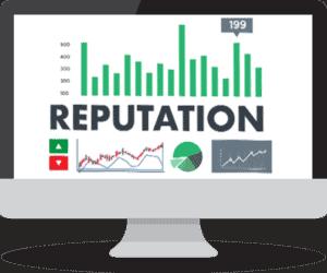 Professionelles Online Reputation Management